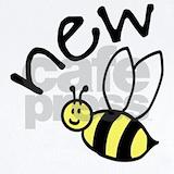 Bee Baby Bodysuits