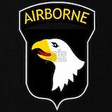101st airborne Sweatshirts & Hoodies