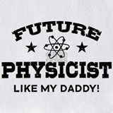 Future physicist Bib