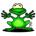 Toads Wall Decals