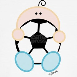 Soccer Baby T