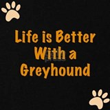 Dog greyhounds Sweatshirts & Hoodies