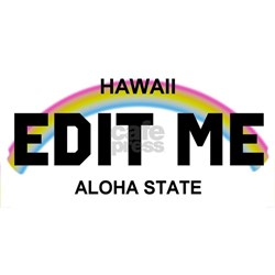 hawaii_aloha_state_rainbow_license_plate_replica.jpg?height=250&width ...