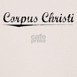 Corpus Christi, Vintage T-Shirt