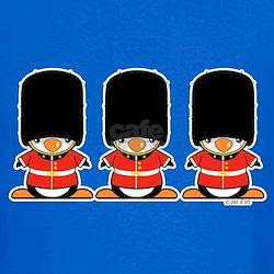 British Soldier Penguins (2) T