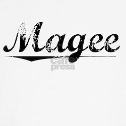 Magee, Vintage Shirt