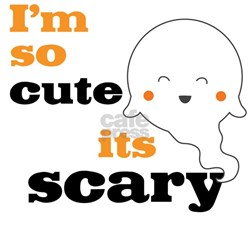 Im So Cute Its Scary T-Shirt