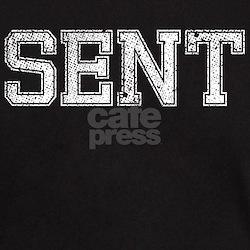 SENT, Vintage T-Shirt