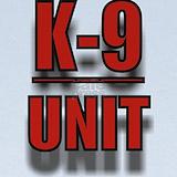 K9 unit Baby Hats
