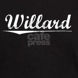 Aged, Willard T-Shirt
