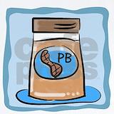 Peanut butter Baby Bodysuits