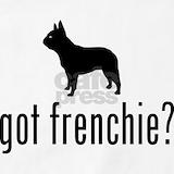 French bulldog Aprons