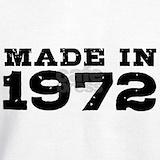 1972 Sweatshirts & Hoodies