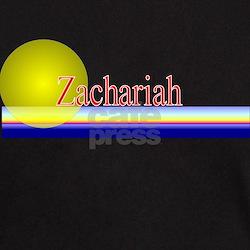 Zachariah Black T-Shirt