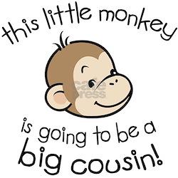 Cute Cousin Infant T-Shirt