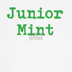 Junior Mint T-Shirt