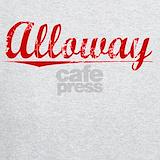 Alloway Sweatshirts & Hoodies