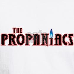 The Propaniacs T-Shirt