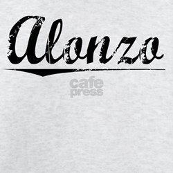 Alonzo, Vintage T-Shirt