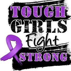 Tough Girls Leiomyosarcoma Shirt