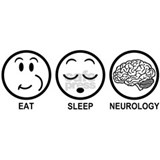 Neurology T-shirts