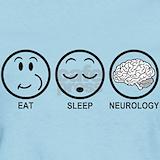 Neurology T-shirts