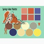 Spring Colors (Pk of 10)