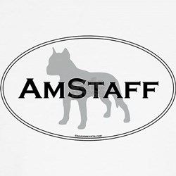 Am Staff Terrier Shirt