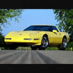 1993 C4 T
