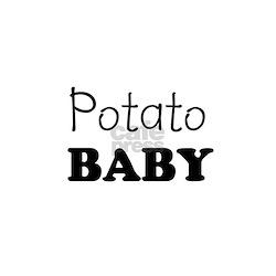 Potato.png Infant T-Shirt