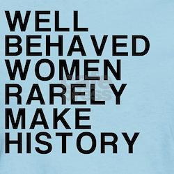 Women, Make History T-Shirt