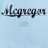 Mcgregor Baby Bodysuits