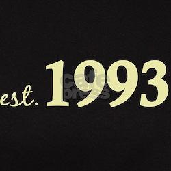 Est 1993 (Born in 1993) Tee