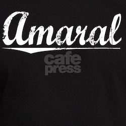 Amaral, Vintage T