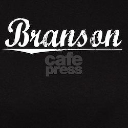 Branson, Vintage Tee