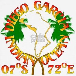 Diego Garcia Roundell T