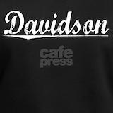Davidson T-shirts