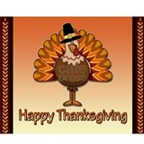 Happy Thanksgiving - Mug