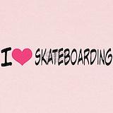 Skateboard baby Baby Hats
