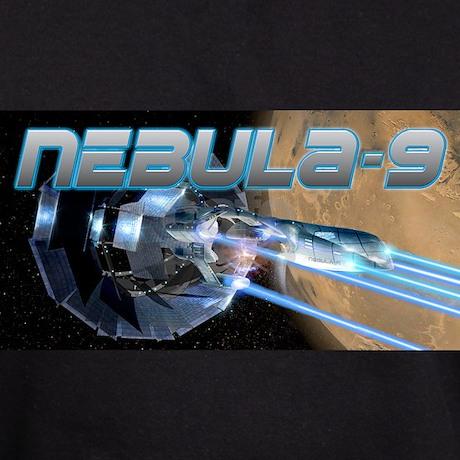 nebula 9 castle cast - photo #31