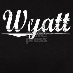 Wyatt, Vintage Tee