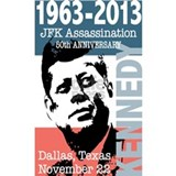 Kennedy Assassination 50 Year Anniversary Mug