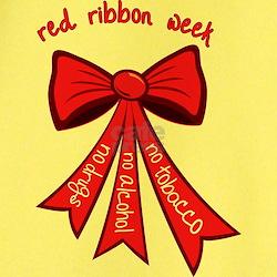 Red Ribbon Week T