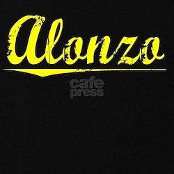 Alonzo, Yellow T-Shirt