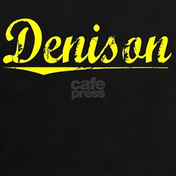 Denison, Yellow Tee