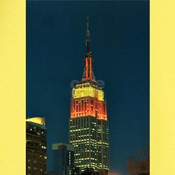 Empire State Building: No.2 T