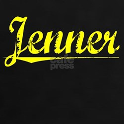 Jenner, Yellow Tee