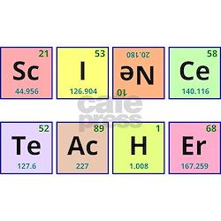 Science Teacher Appreciation Quotes