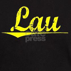 Lau, Yellow T-Shirt