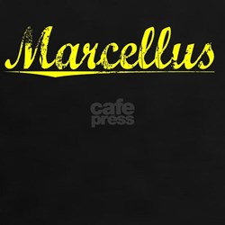 Marcellus, Yellow Tee